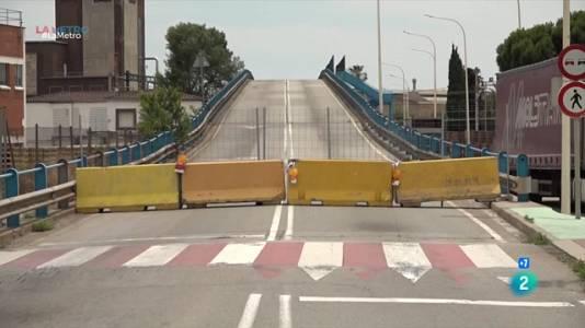 Reobrir pont Feixa Llarga, Recuperar locals buits i Giravolt