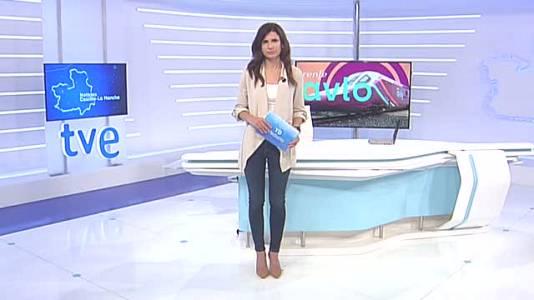 Noticias de Castilla-La Mancha 2 - 23/06/2021
