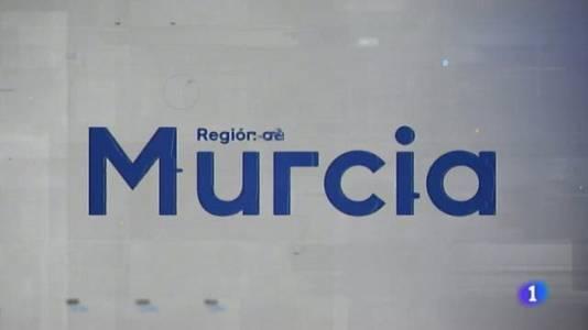 Noticias Murcia 2 - 23/06/2021