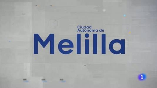 La noticia de Melilla 23/06/2021