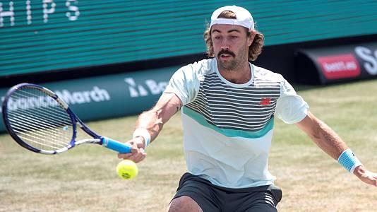 ATP 250 Torneo Mallorca: J. Thompson - L. Klein