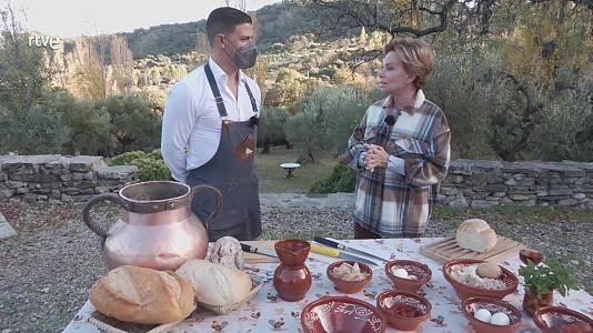 Programa 64: Alcachofas, sopa de Grazalema,caldereta popular