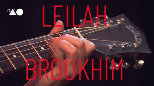 Acústico Leilah Broukhim