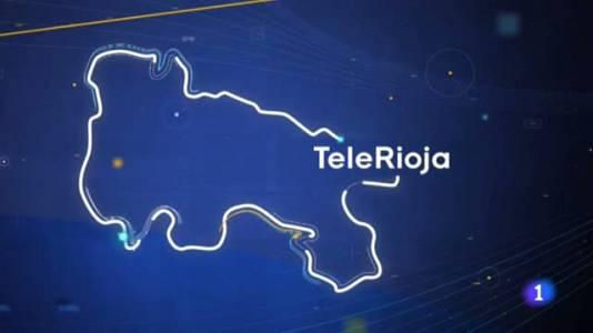 Informativo Telerioja - 24/06/21