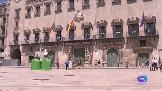 L'Informatiu Comunitat Valenciana 1 - 24/06/21