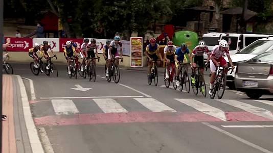 Campeonato de España Ruta profesionales