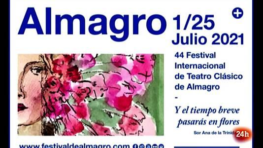 La hora cultural - 24/06/21