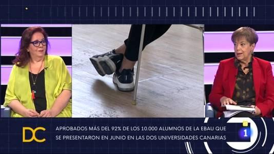 El Debate de La 1 Canarias - 25/06/2021