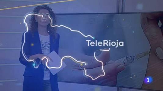 Informativo Telerioja - 25/06/21