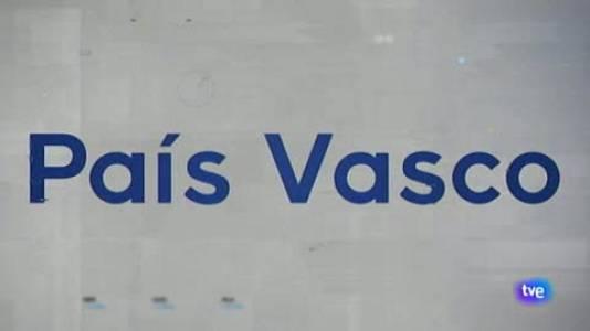Telenorte País Vasco 25/06/2021