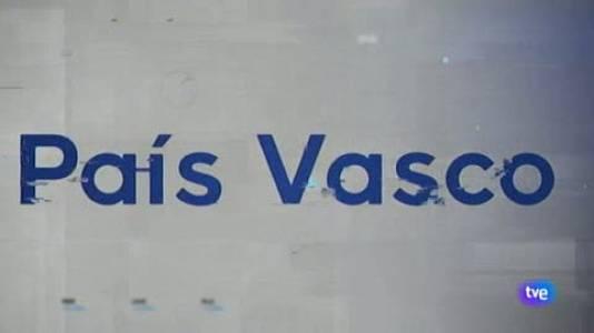 Telenorte 2 País Vasco - 25/06/2021