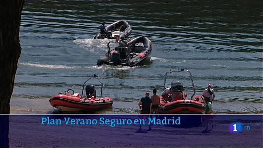 Informativo de Madrid 2  2/06/2021