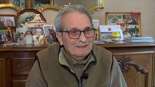 Joan Tarragó: El bibliotecario de Mauthausen