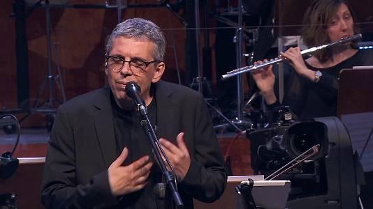 OSCRTVE: Pedro Guerra sinfónico