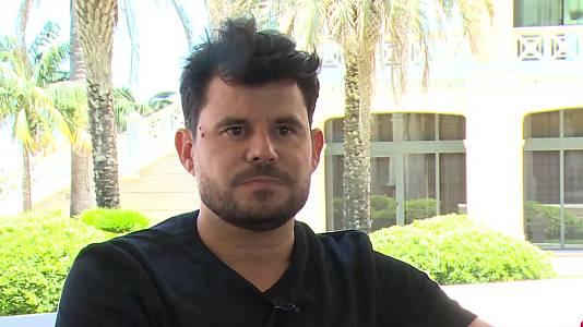 Entrevista a Javier Santos, hijo no reconocido de Julio Igle