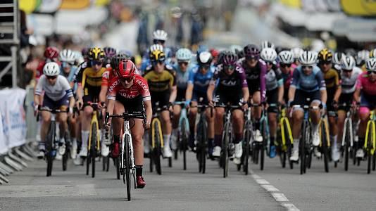 La Course by Le Tour 2021