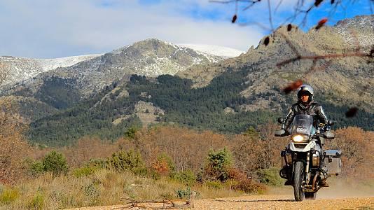 Ruta por la España vacía: Almería