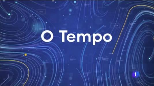El tiempo en Galicia 28-06-2021
