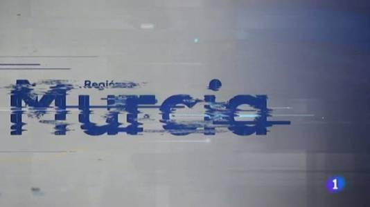 Noticias Murcia - 28/06/2021