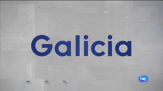 Telexornal Galicia 2 28-06-2021