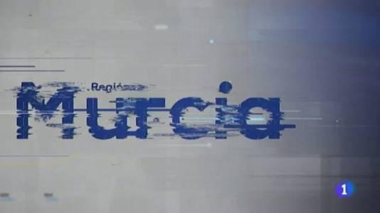 Noticias Murcia 2 - 28/06/2021
