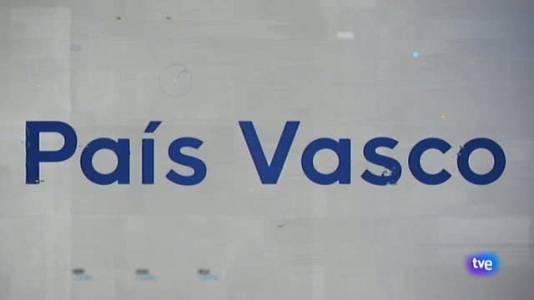 Telenorte 2 Pais Vasco 28/06/21