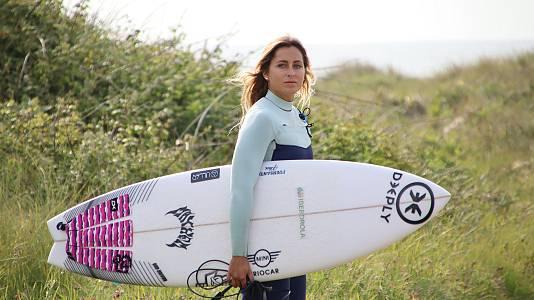 Programa 16: Lucía Martiño,el nuevo talento del surf español