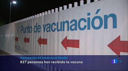 Informativo de Madrid 2  28/06/2021