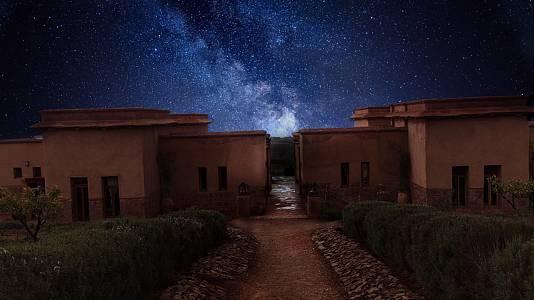 Marruecos: Parque Nacional