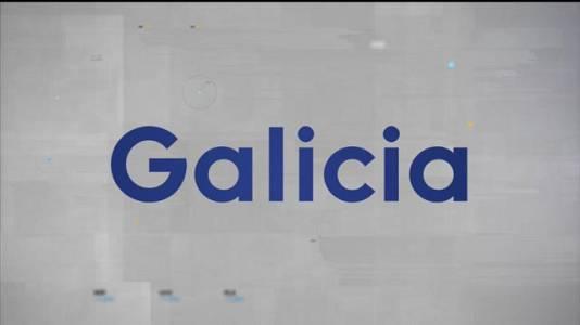 Telexornal Galicia 29-06-2021