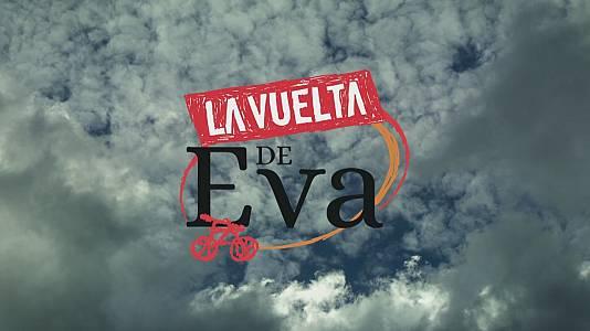 """Documental """"La vuelta de Eva"""""""
