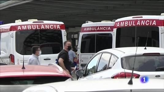 L'Informatiu Comunitat Valenciana 2 - 29/06/21