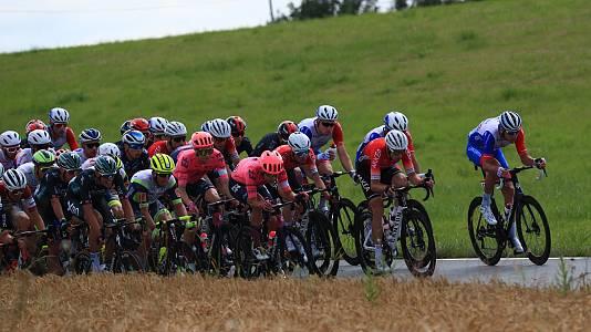 Tour de Francia. Etapa 4: Redon - Fougères