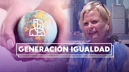 Programa 21: Generación igualdad