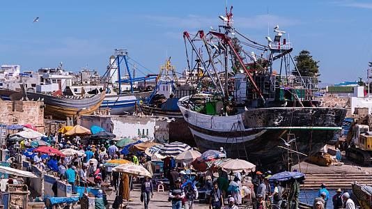 Marruecos: Taroudant, Essaouira, Tafraoute