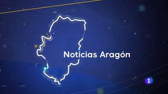 Noticias Aragón 30/06/21