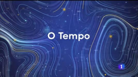 El tiempo en Galicia 30-06-2021