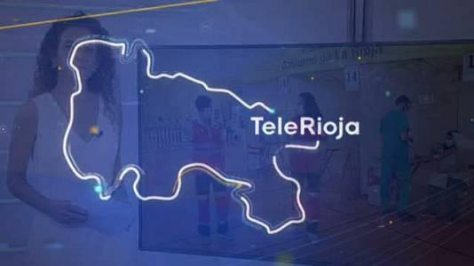 Informativo Telerioja - 30/06/21