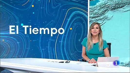 El Tiempo en la Comunidad de Madrid - 30/06/21