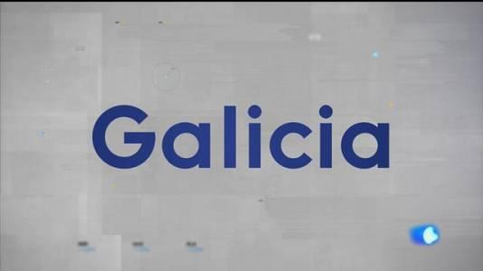 Telexornal Galicia 2 30-06-2021