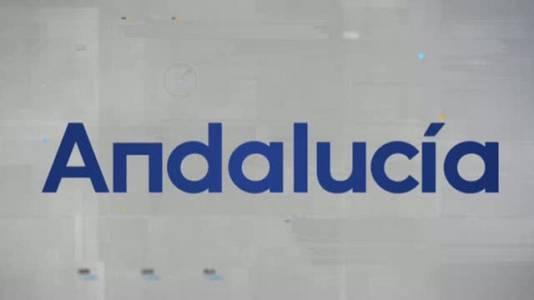 Noticias Andalucía 2 - 30/06/2021
