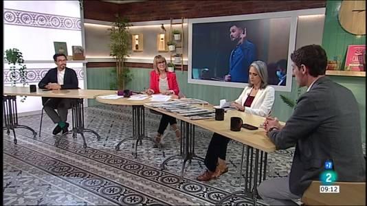 Isabel Celaá, Clara Prats i Raphael