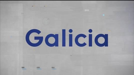 Galicia en 2 minutos 01-07-2021