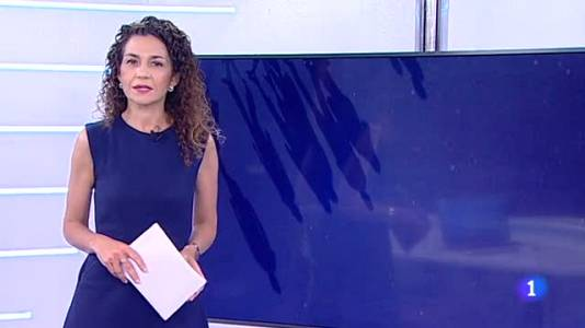Informativo Telerioja - 1/07/21