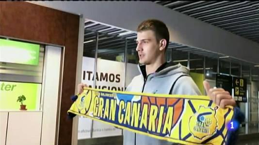 Deportes Canarias - 01/07/2021