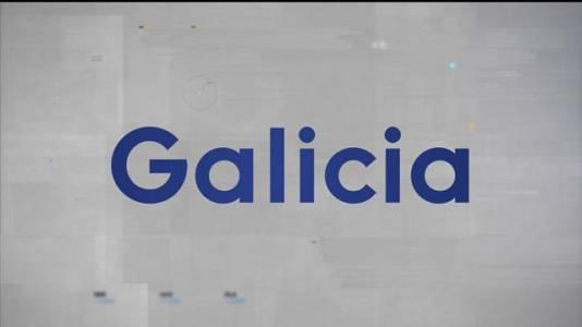 Telexornal Galicia 2 01-07-2021