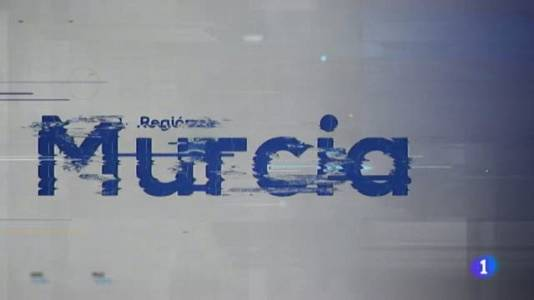 Noticias Murcia 2 - 01/07/2021