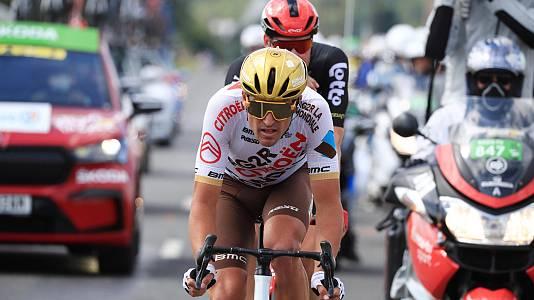 Tour de Francia. Etapa 6: Tours - Chateauroux
