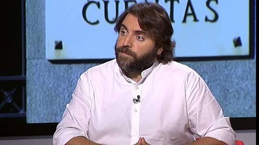 Aquí Parlem - Entrevista a Ferran Pedret (PSC)