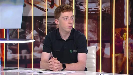 Programa Tour de Francia - 02/07/21